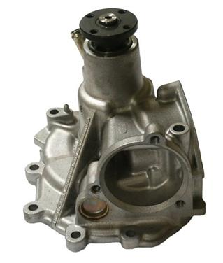 1995 Mercedes-Benz S420 Water Pump Z-WIPES 43298