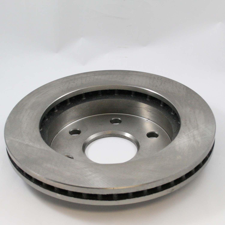 2002 chevrolet suburban 1500 disc brake rotor pronto rotors br55054