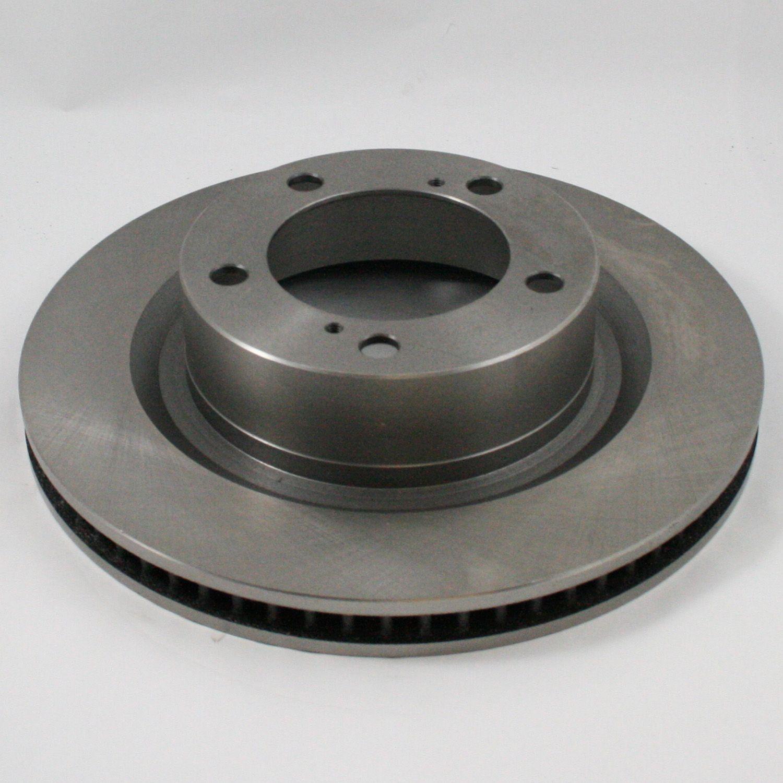2012 toyota tundra disc brake rotor pronto rotors br900336