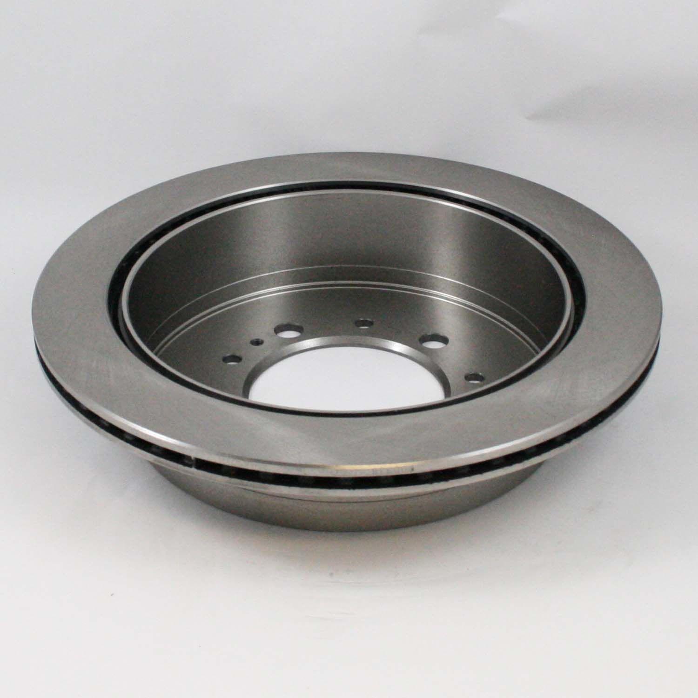 2012 toyota tundra disc brake rotor pronto rotors br900338