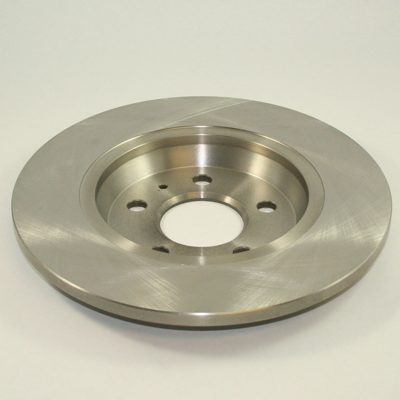 2012 audi a5 disc brake rotor pronto rotors br900808