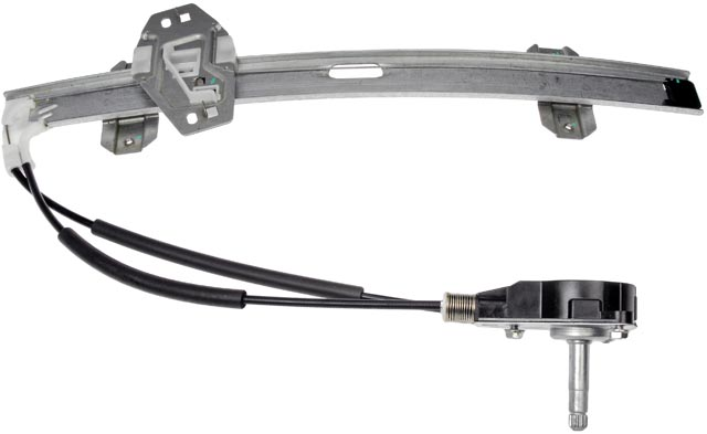 1996 honda accord window regulator