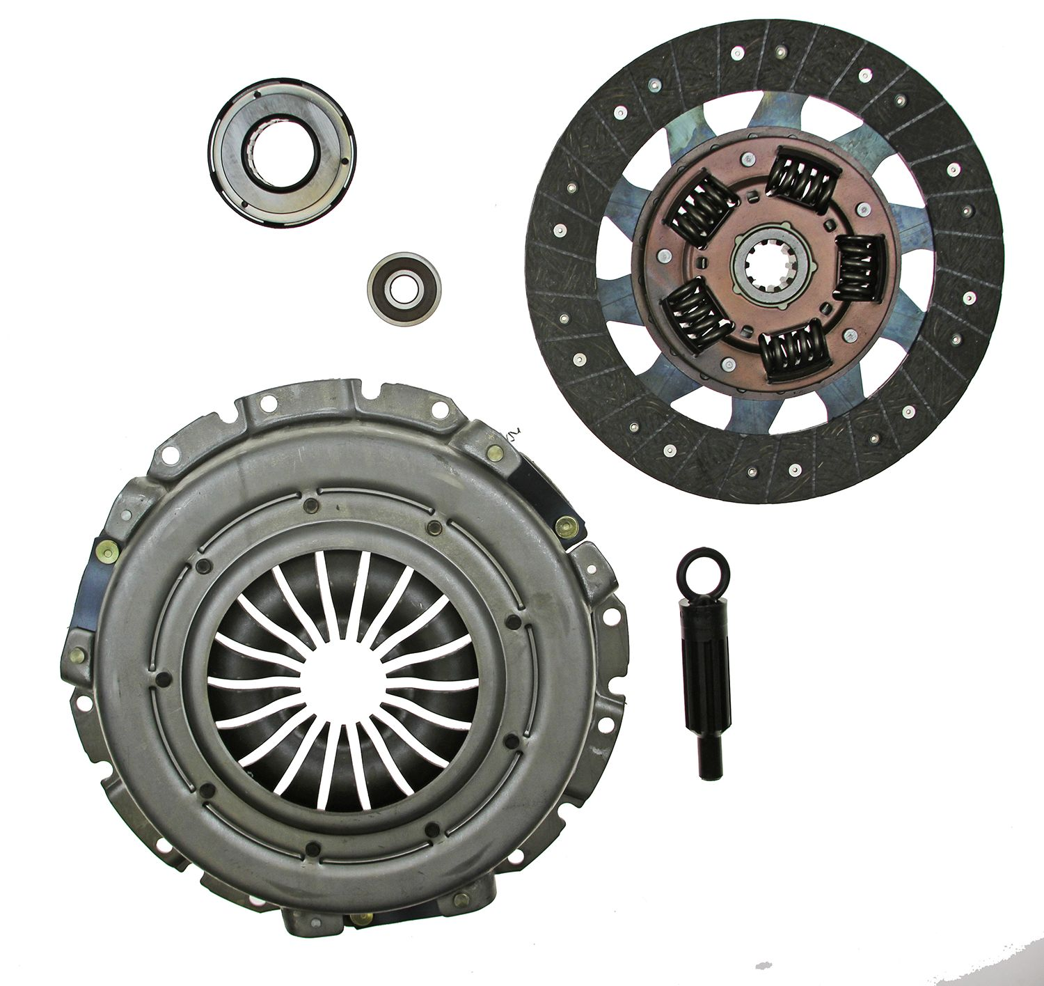 2000 GMC Sierra 1500 Clutch Kit