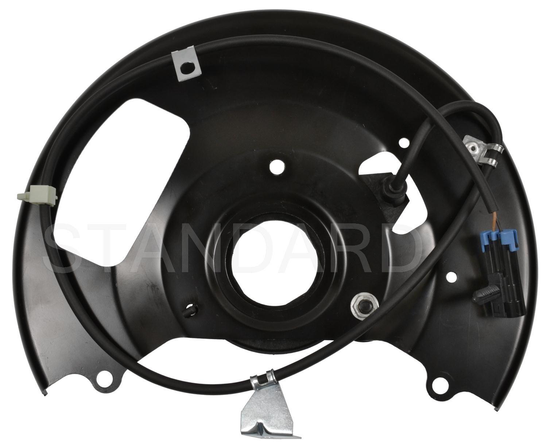 1997 gmc c1500 suburban abs wheel speed sensor standard ign parts als543