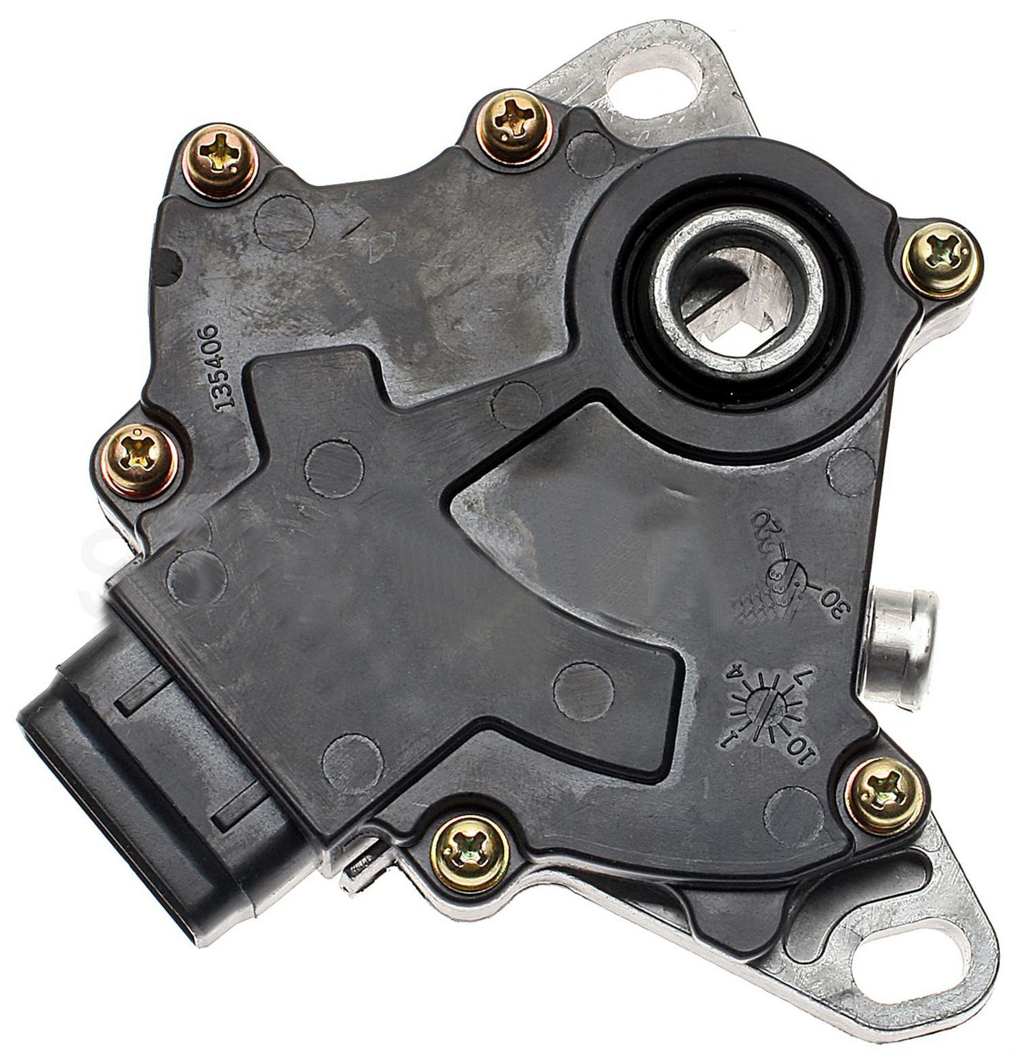 1994 Toyota Corolla Neutral Safety Switch