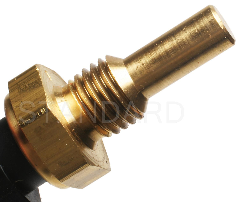 2005 ford thunderbird engine coolant temperature sensor standard ign parts tx40