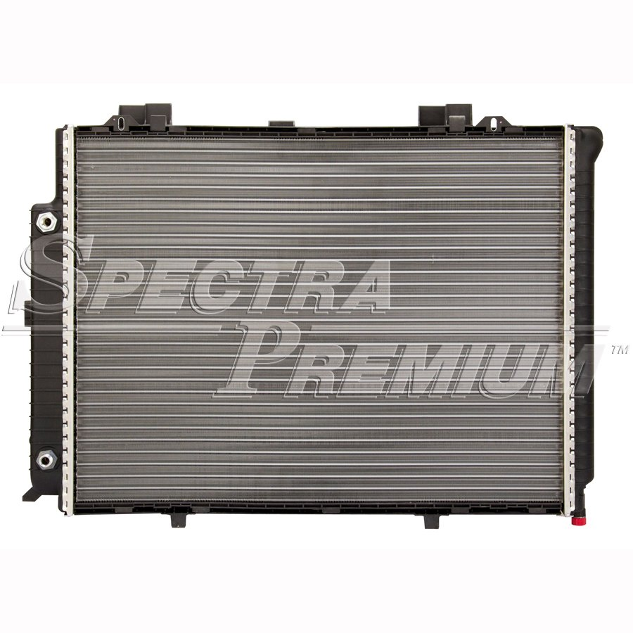 2001 mercedes benz e430 radiator for Mercedes benz coolant
