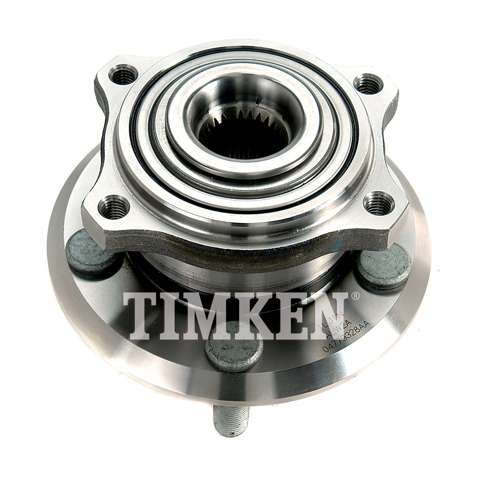 2007 dodge charger axle bearing and hub assembly timken bearing ha590142