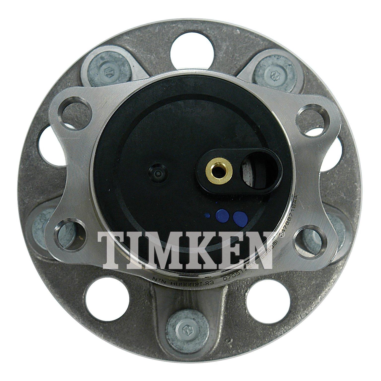 2007 dodge caliber axle bearing and hub assembly timken bearing ha590216