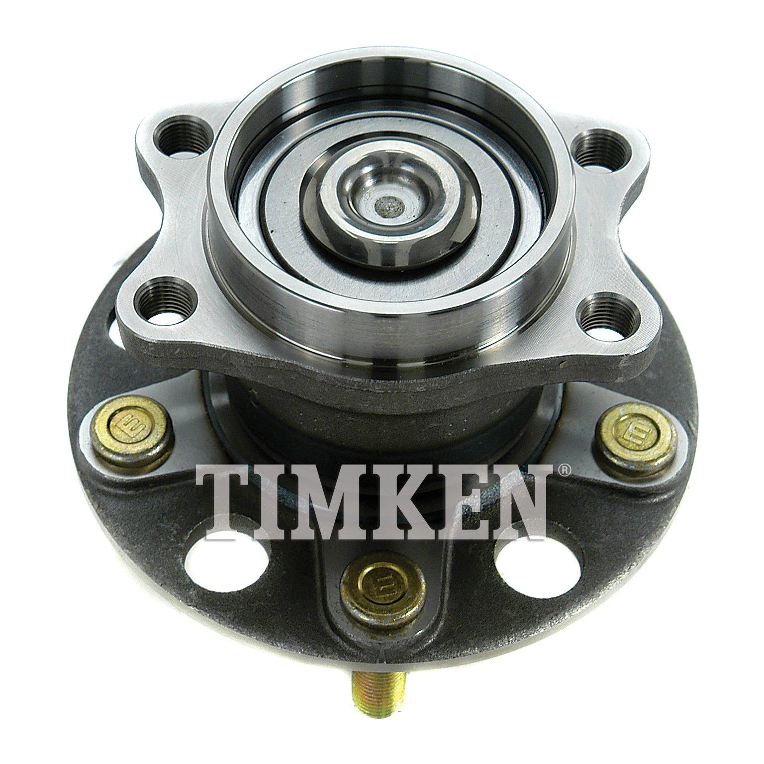 2007 dodge caliber axle bearing and hub assembly timken bearing ha590221