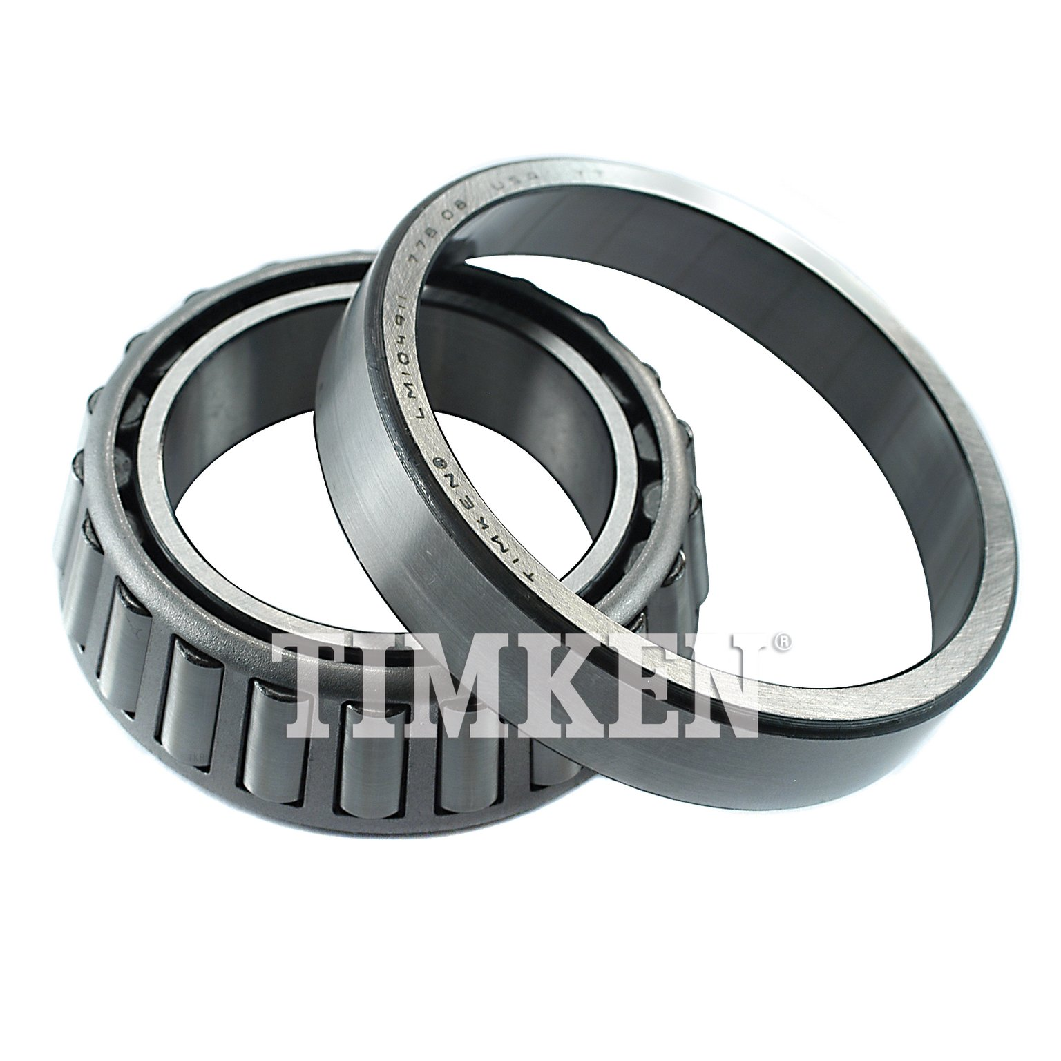 2009 dodge ram 3500 wheel bearing timken bearing set38