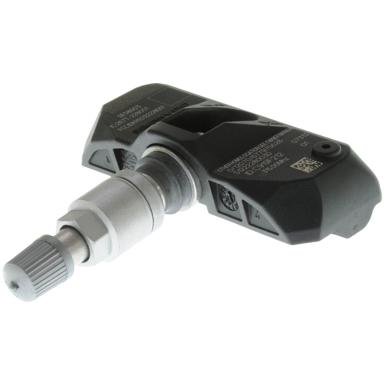 2010 mercedes benz sprinter 2500 tire pressure monitoring for Mercedes benz tire pressure sensor