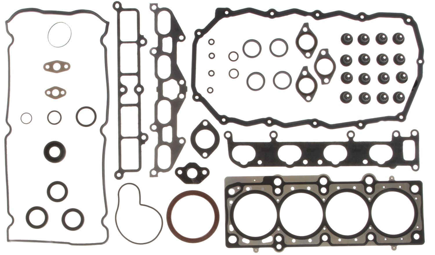 1997 dodge caravan gasket set