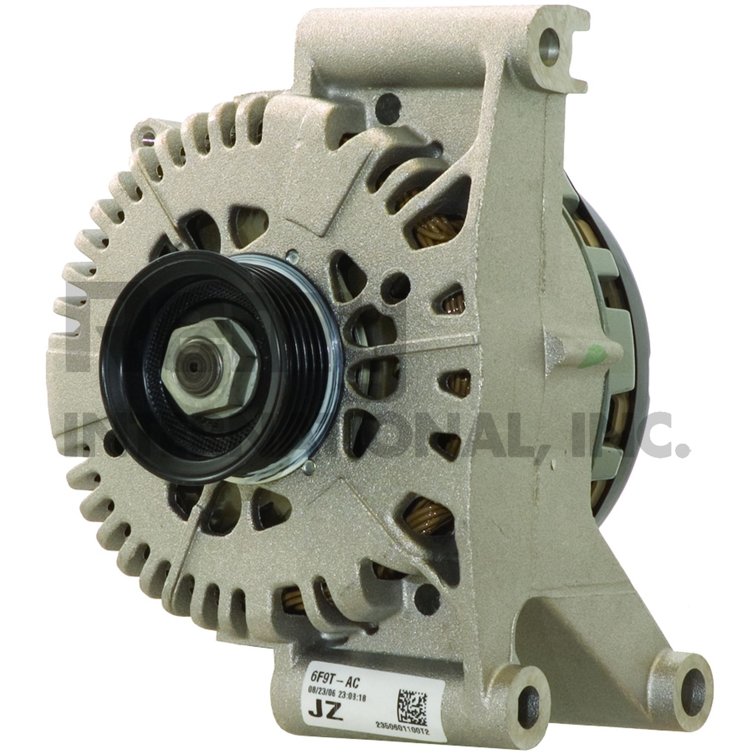 2005 ford five hundred alternator world wide auto remy 23794