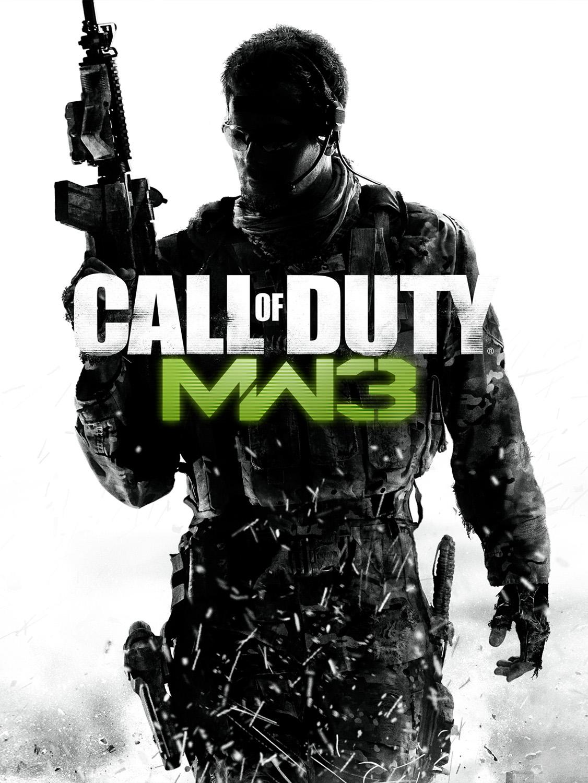 Call of Duty: Modern Warfare 3 Uncut