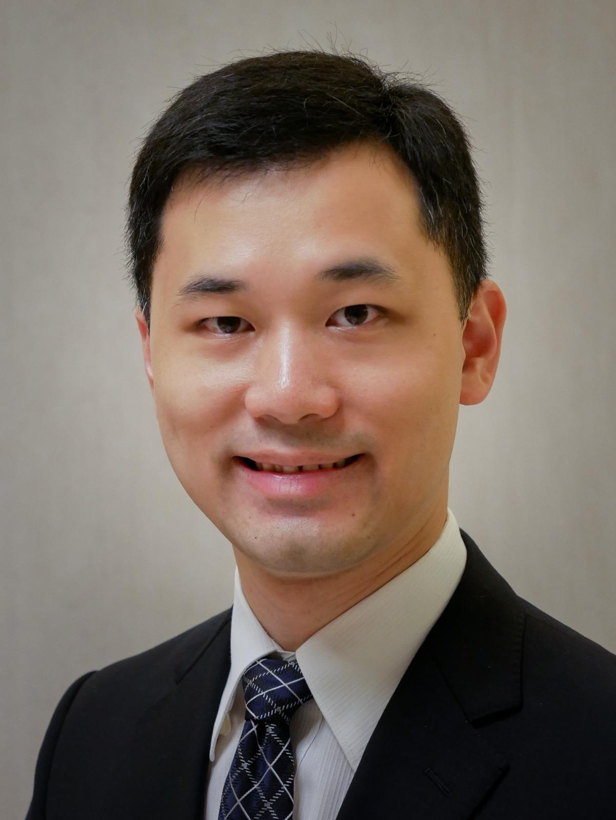 李泓暉醫生
