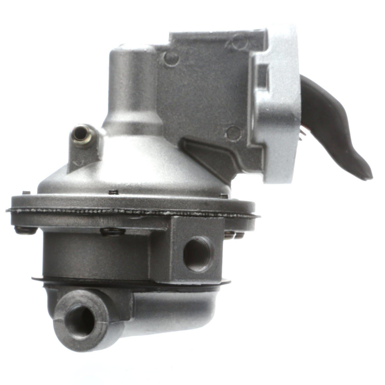 1964 Chevrolet Corvette Mechanical Fuel Pump 2001 Filter 5c M3120
