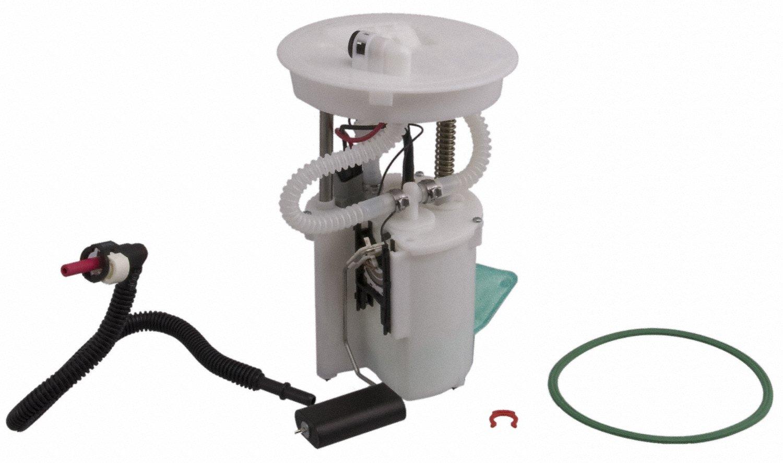Motorcraft PFS448 Fuel Pump and Hanger with Sender