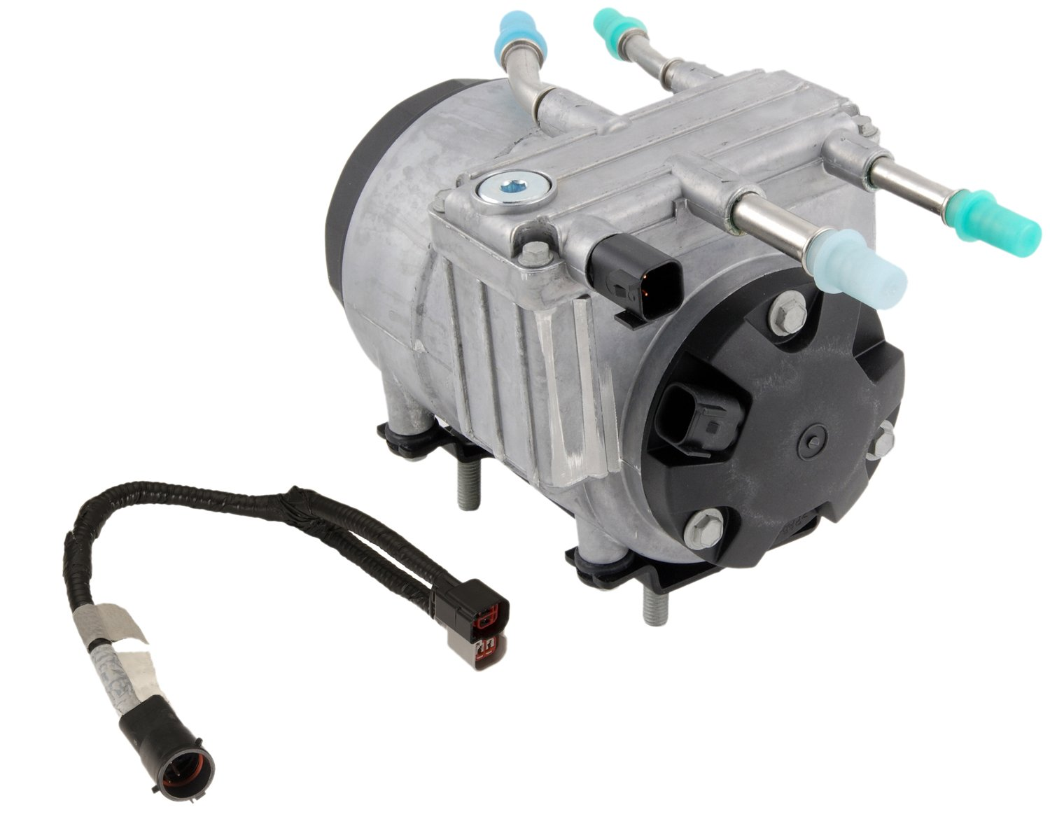 ELECTRIC FUEL PUMP Fits Ford Auto 7 Precise 402-P2318