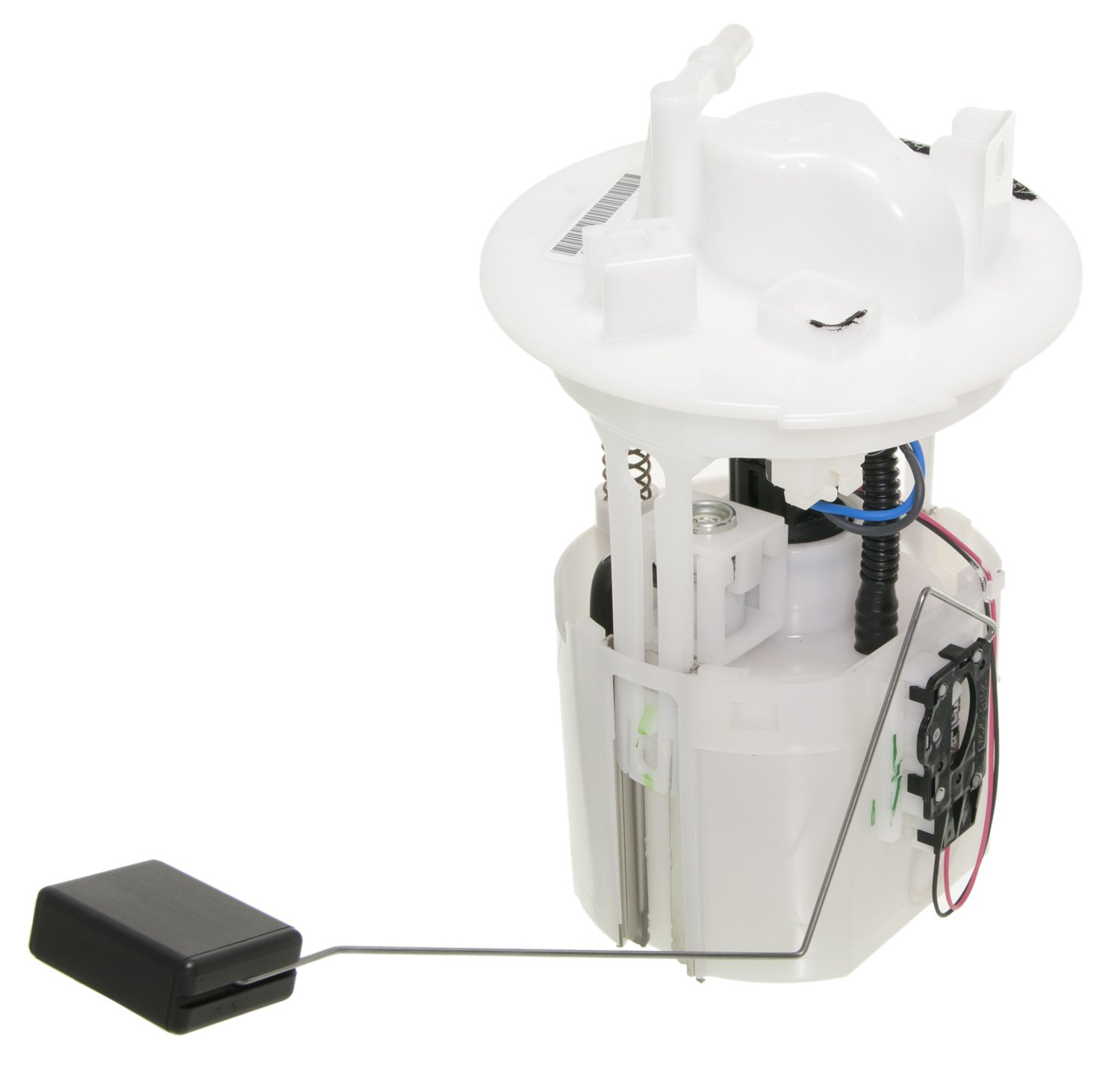 2005 Mazda 6 Fuel Pump Module Assembly Filter Location 5c P76310m