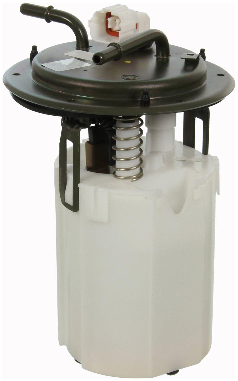 2002 Kia Spectra Fuel Pump Module Assembly 02 Wiring 5c P76671m
