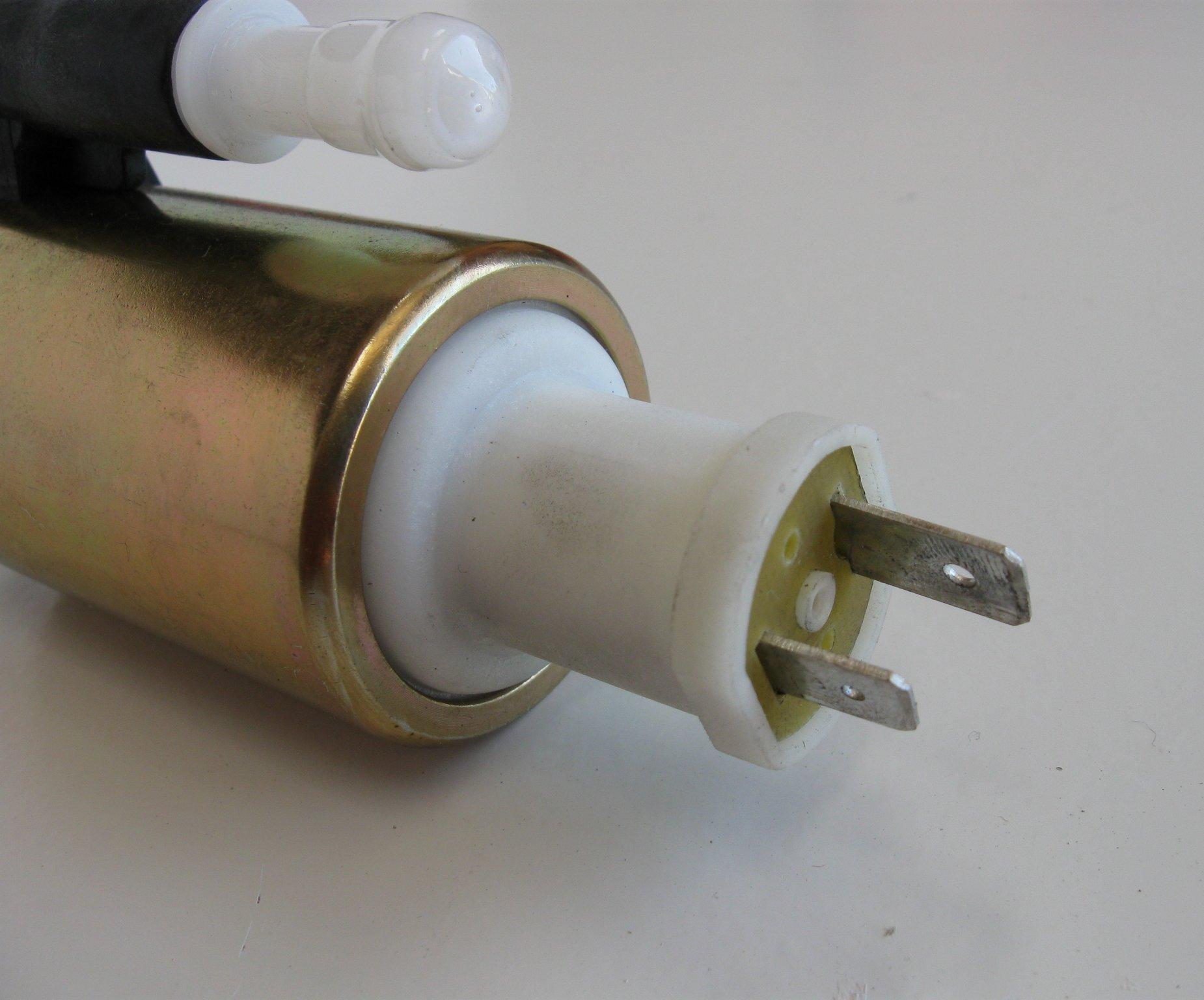 1987 Ford Escort Electric Fuel Pump   AutoPartsKart com