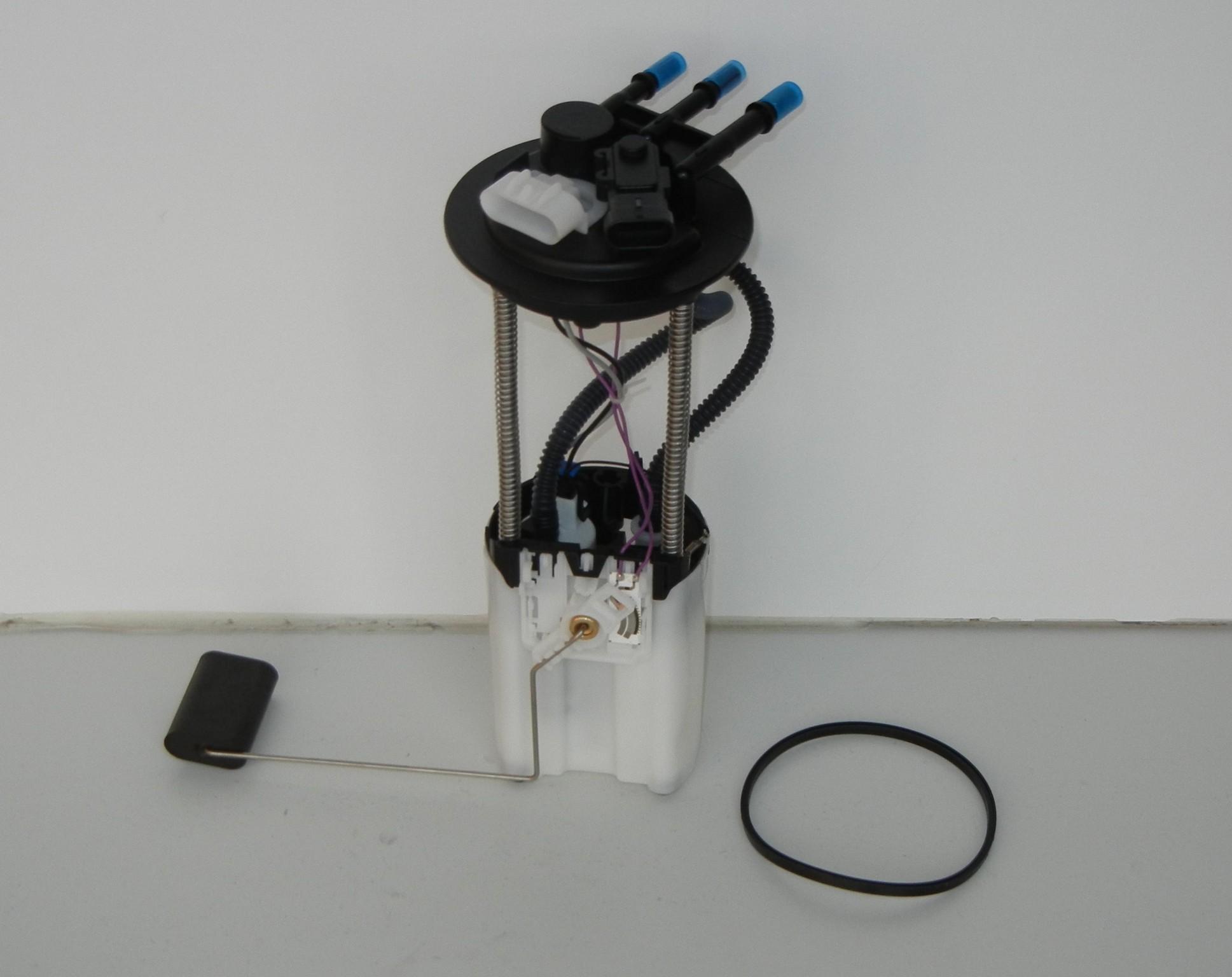 ... 2005 GMC Canyon Fuel Pump Module Assembly A0 F2625A ...