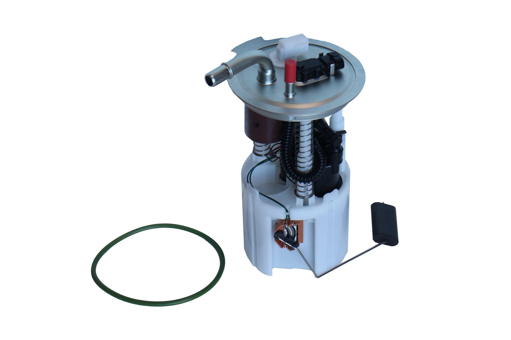 2005 Gmc Envoy Fuel Filter Location Pump Module Assembly 2048x1365