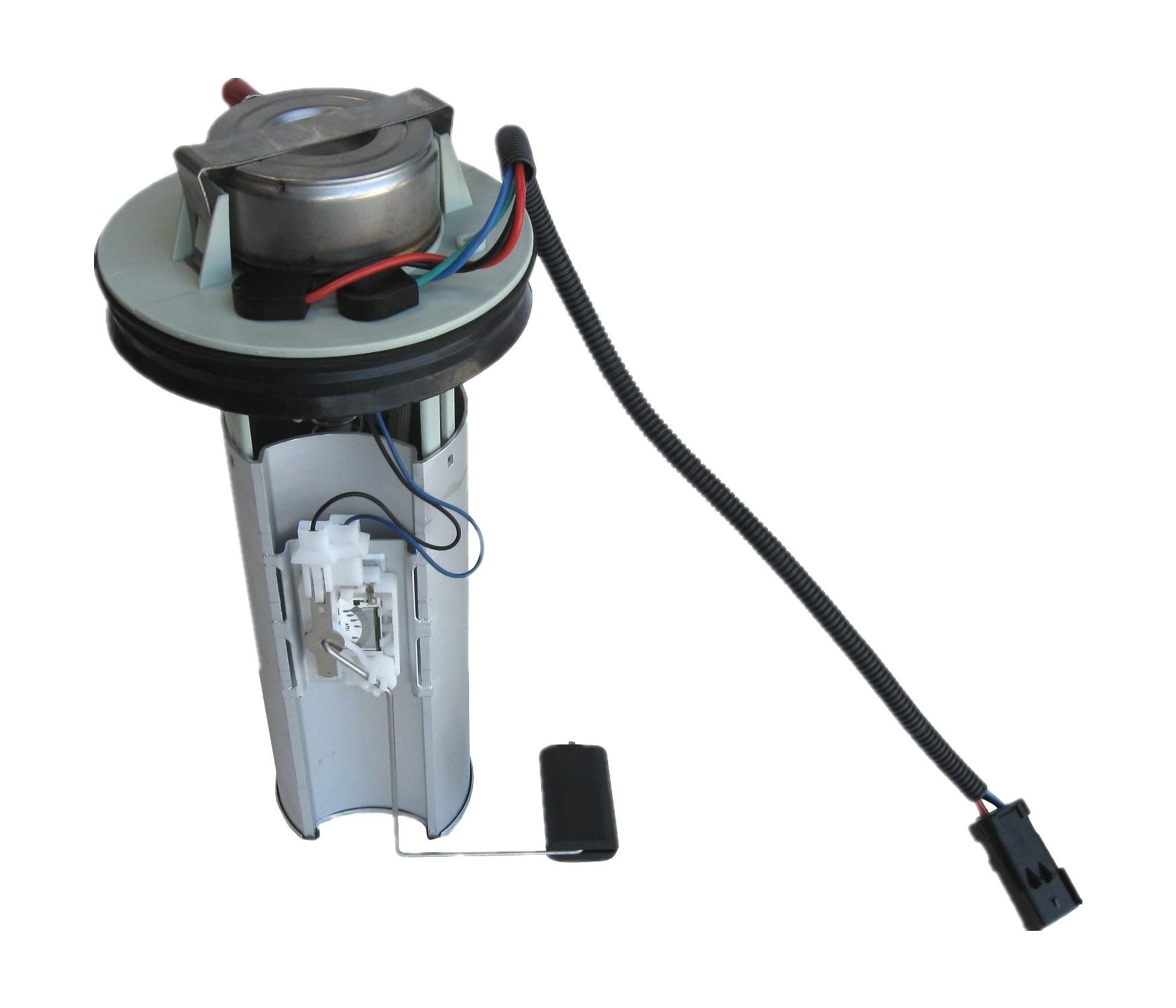 2001 Jeep Tj Fuel Pump Module Assembly Wrangler Filter A0 F3126a