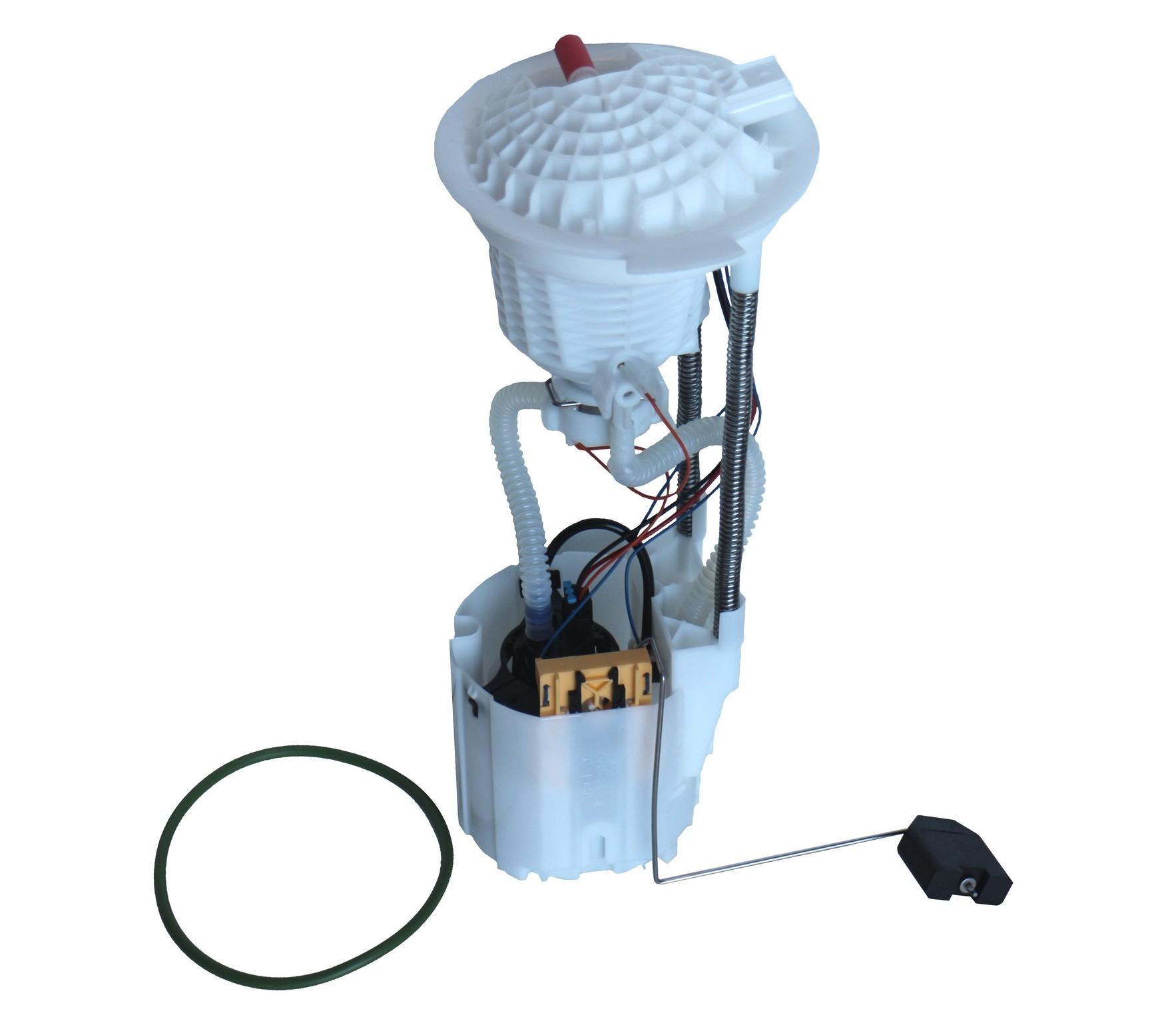 ... 2008 Dodge Ram 1500 Fuel Pump Module Assembly A0 F3193A ...