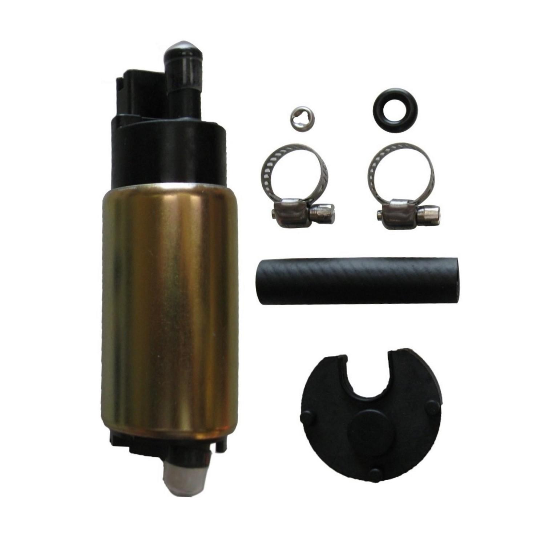 Electric Fuel Pump Wiring Diagram 30cc Utv Simple Marine Diagrams Ford