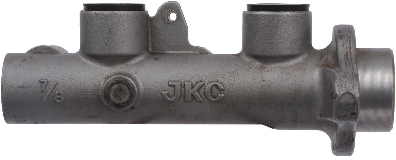 1992 Subaru Justy Brake Master Cylinder Cardone 11 2552 Engine A1
