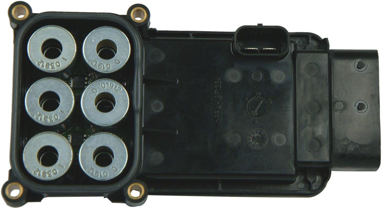 2003 Ford F 150 Abs Control Module Pontiac A1 12 10228