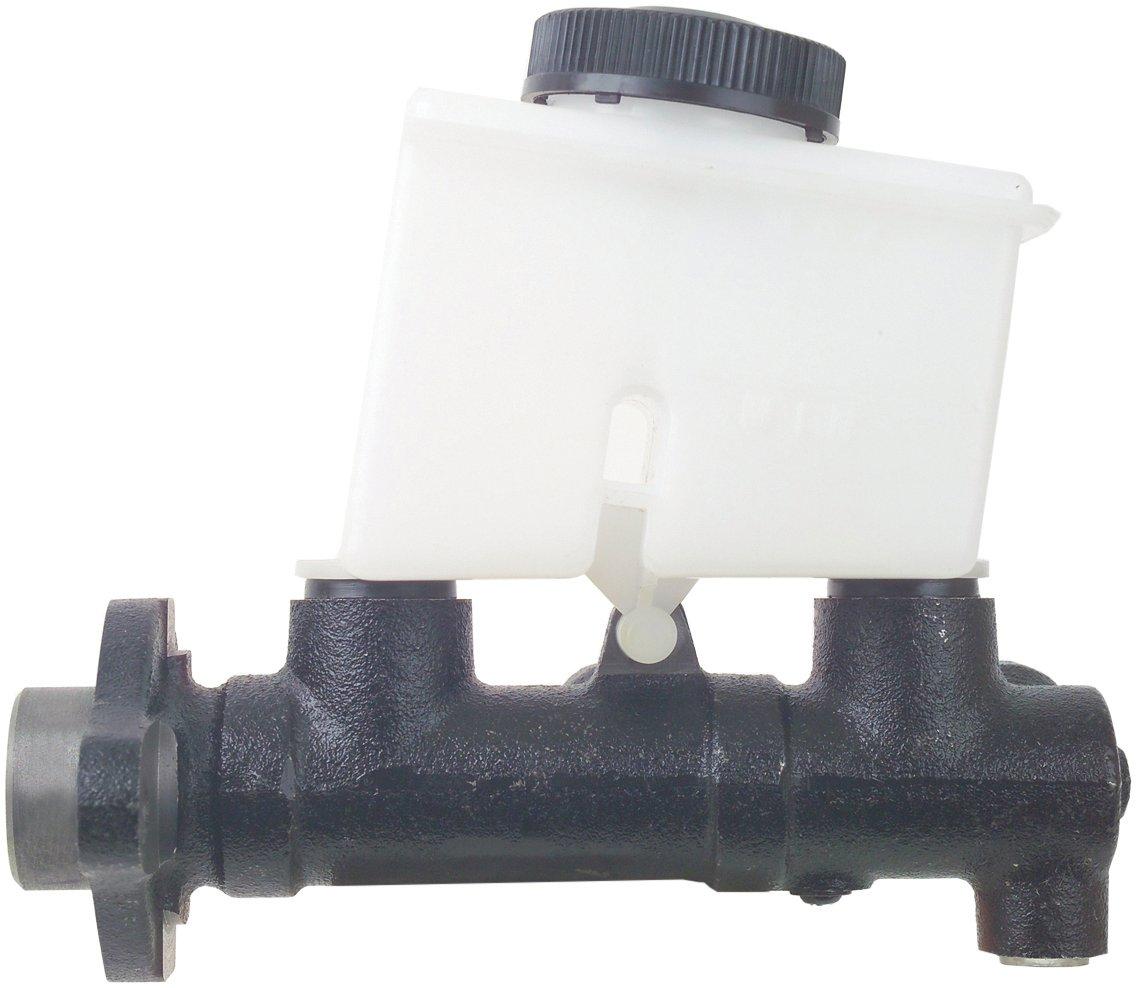 Brake Master Cylinder-4WD Centric 130.45509 fits 1987 Mazda B2600