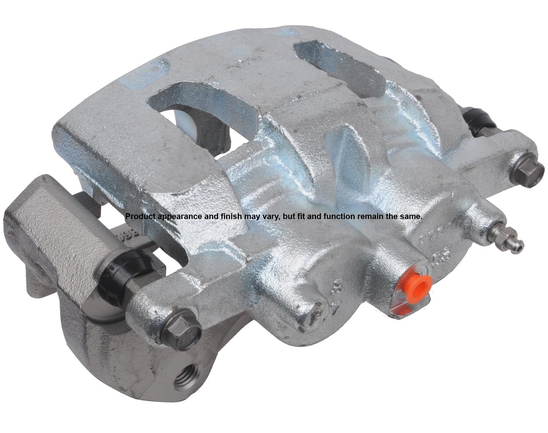 Brake Caliper Unloaded Cardone 18-B4989 Remanufactured Domestic Friction Ready
