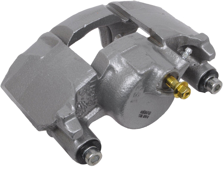 Cardone Industries 18-4195 Front Left Rebuilt Brake Caliper With Hardware