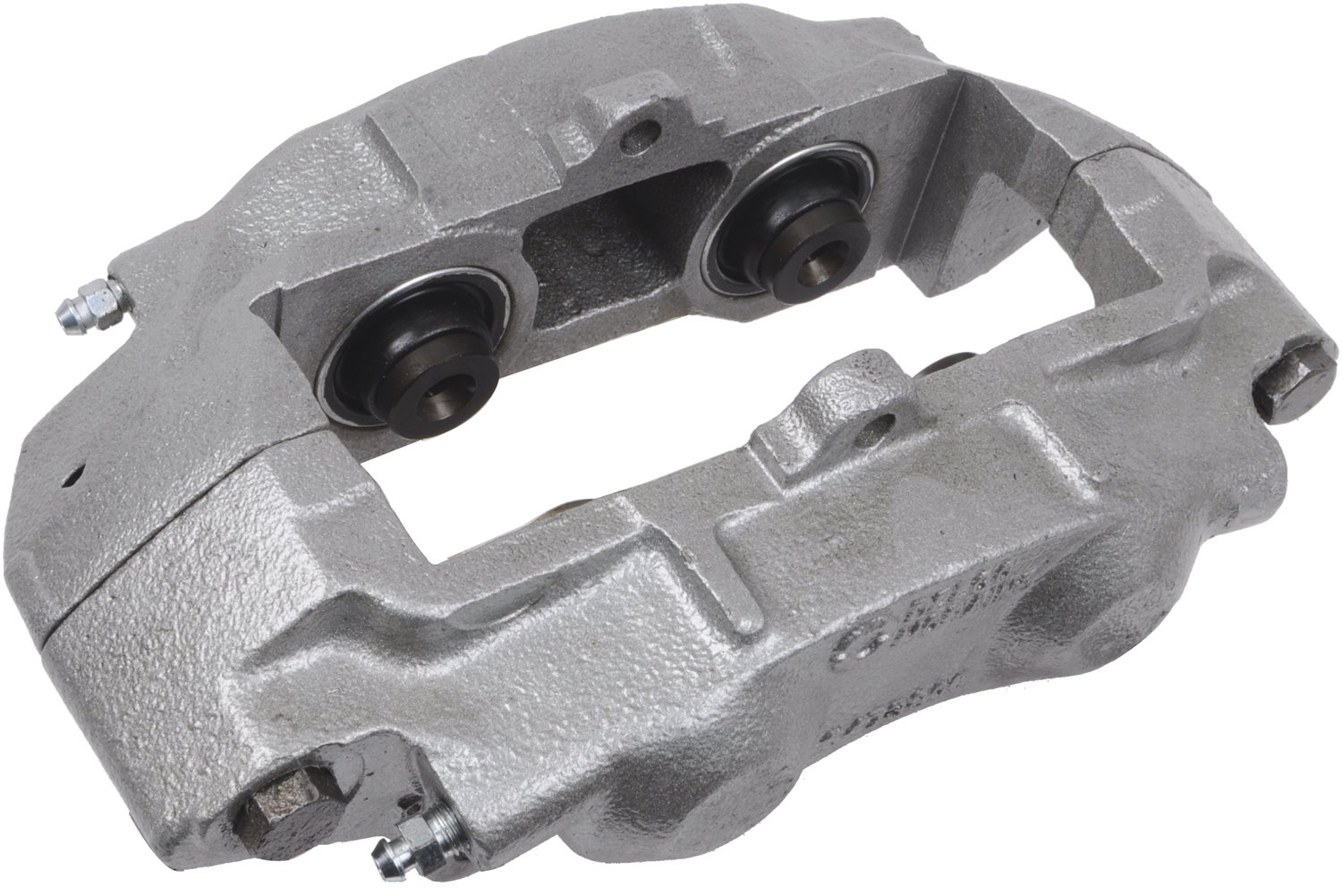 1978 Chevrolet Corvette Disc Brake Caliper System Related Parts Calipers Stainless Steel Sleeved A1 18 P7019