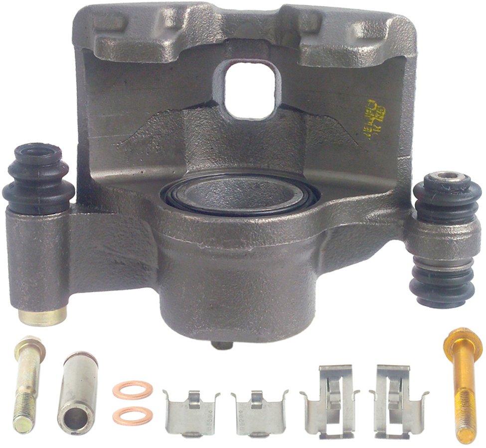 Brake Caliper A1 Cardone Cardone 19-B1833 Remanufactured Import Friction Ready Unloaded