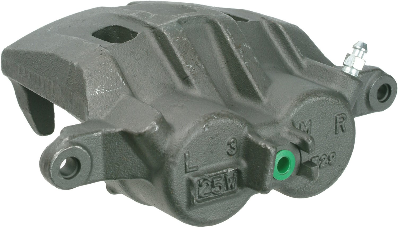 Centric Premium Brake Caliper 141.40091