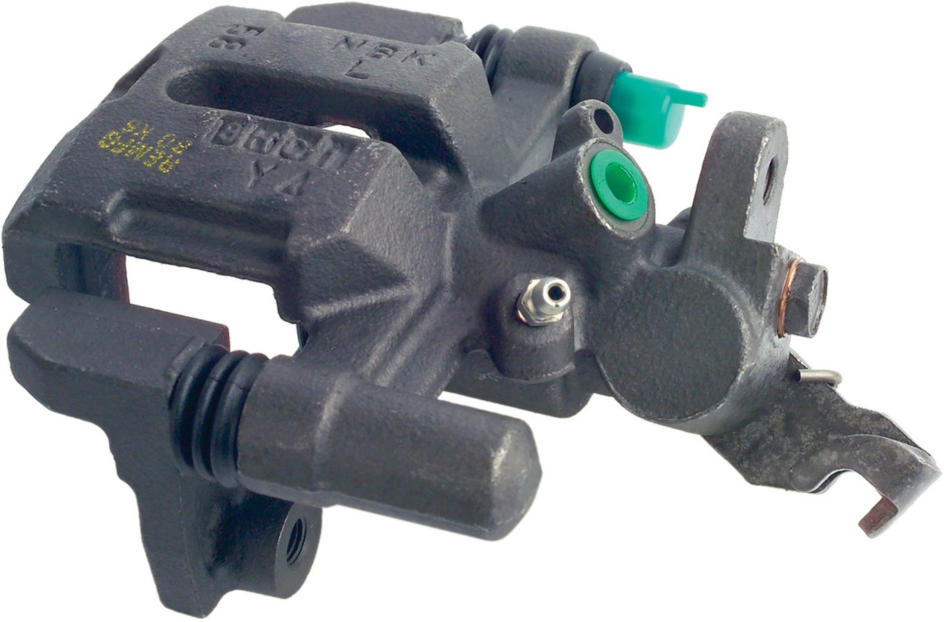 Premier Gear PG-CUF156 Professional Grade New Ignition Coil