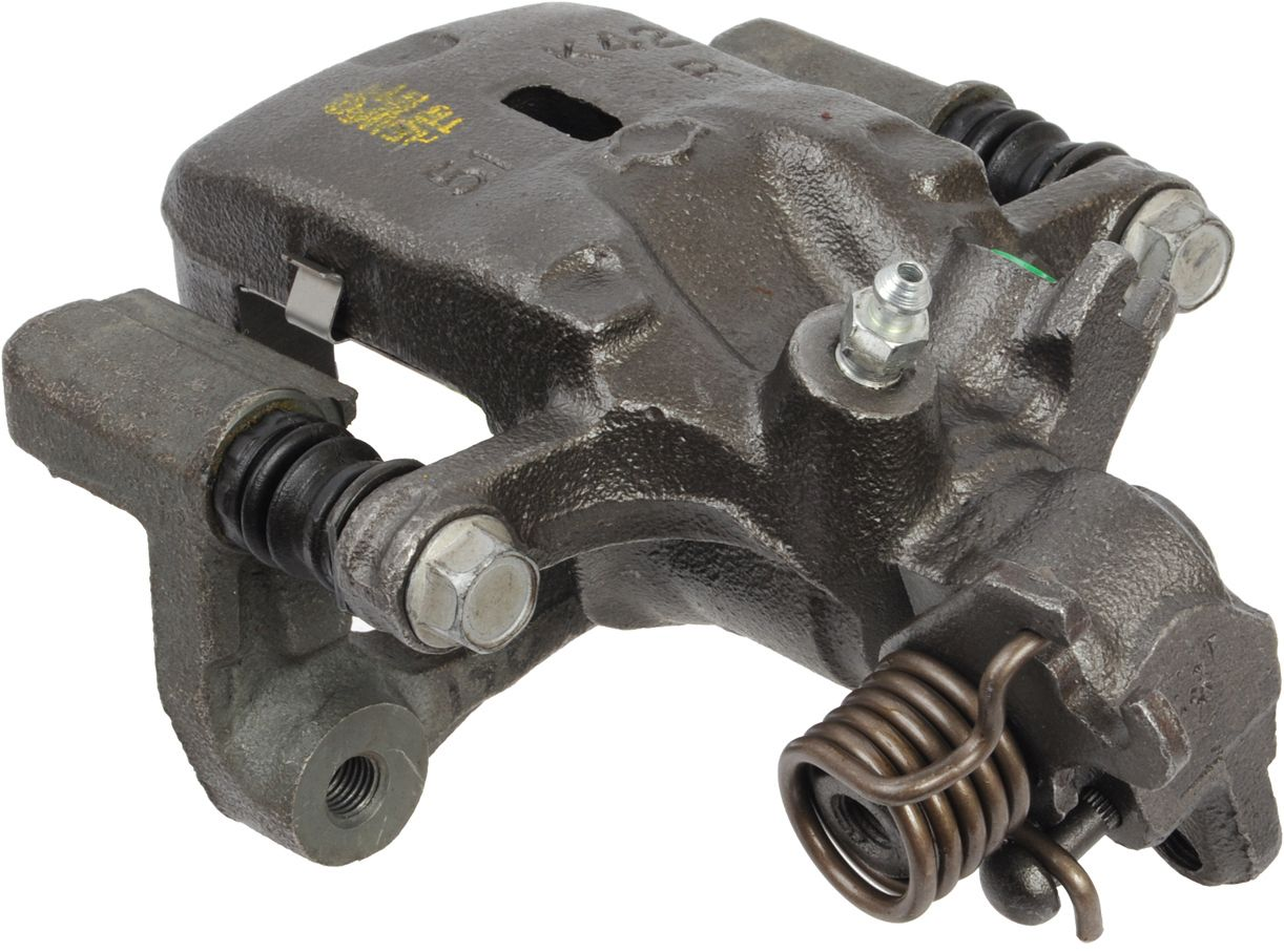 Unloaded Brake Caliper Cardone 19-B2626 Remanufactured Import Friction Ready