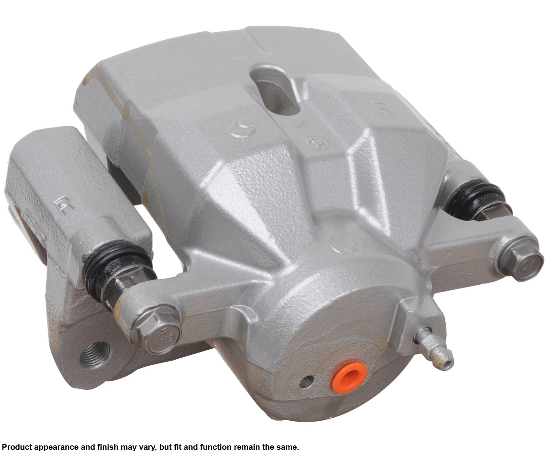 Remanufactured A1 Cardone 19-6709 Unloaded Brake Caliper