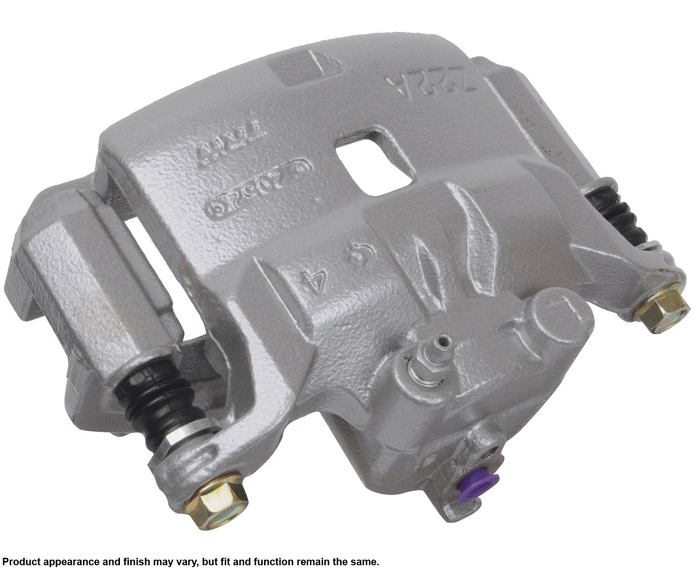 A1 Cardone 19-B6861 Unloaded Brake Caliper with Bracket Remanufactured