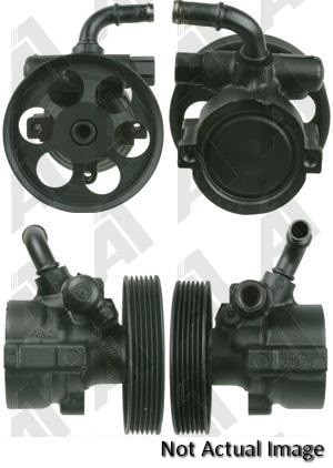 Ford Ka Power Steering Pump A