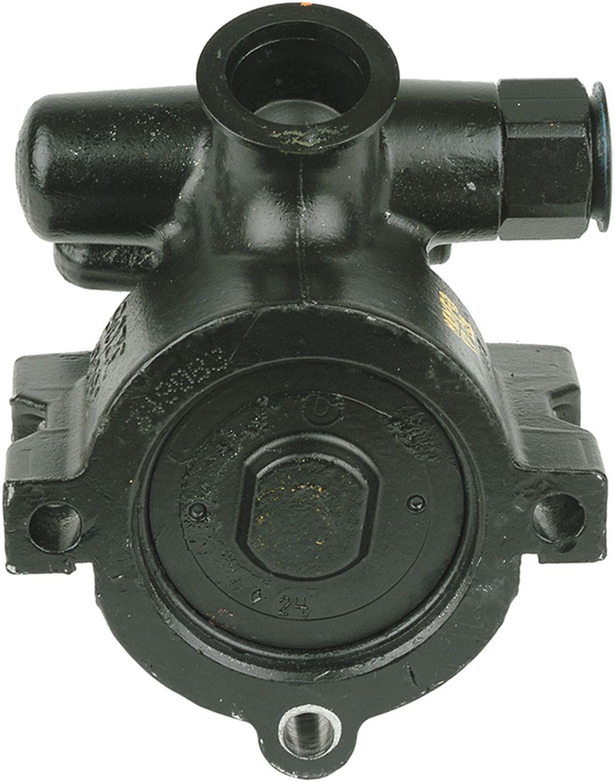 Power Steering Pump Cardone 96-62608