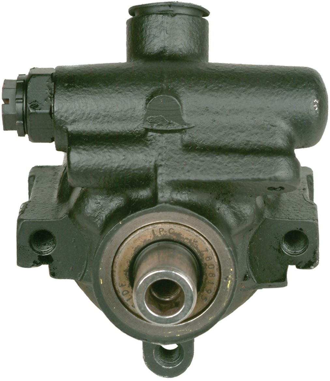 2007 Chevrolet Trailblazer Power Steering Pump Cardone 96-65990