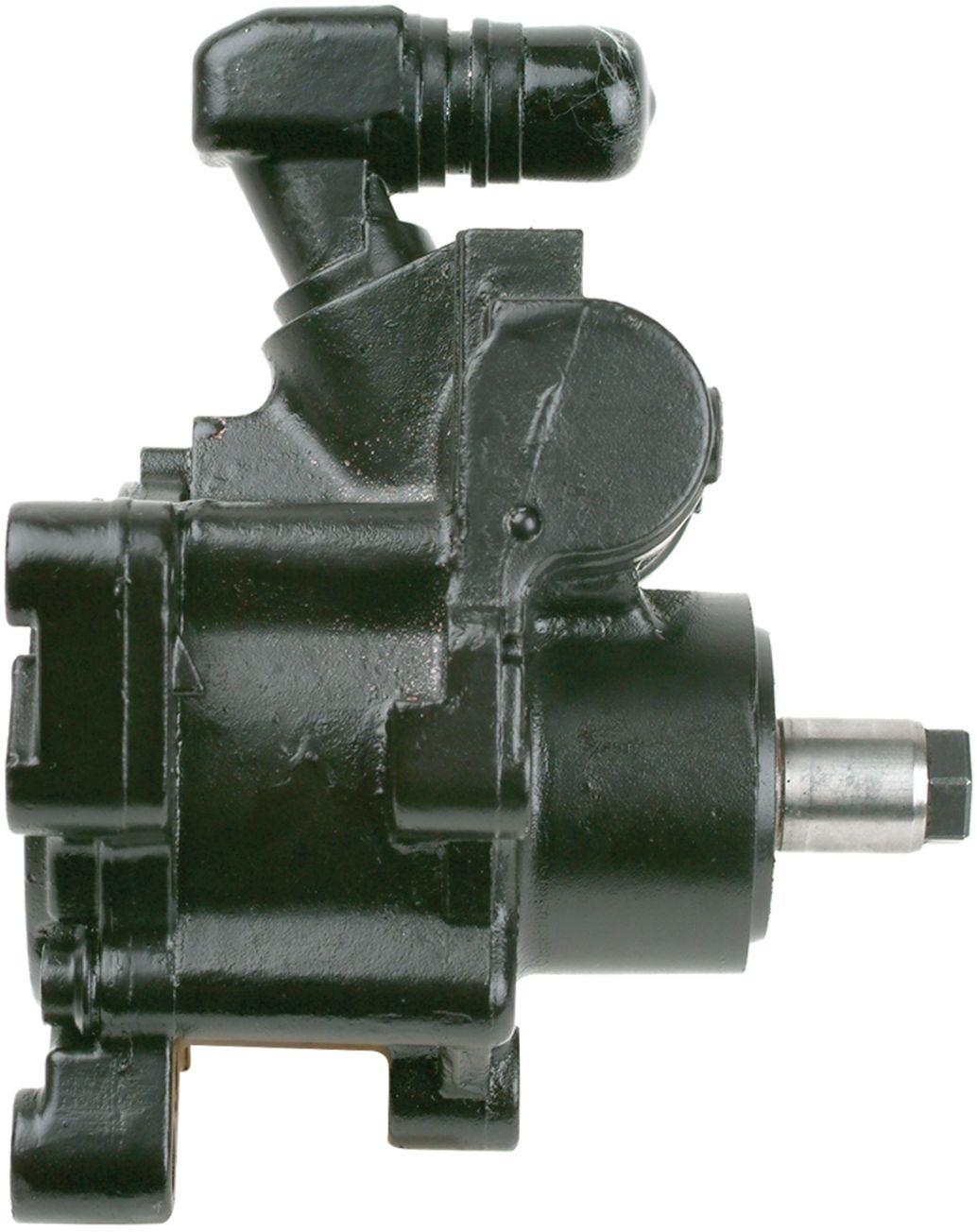 2001 Mercedes Benz Ml320 Power Steering Pump 01 Fuel Filter Location A1 21 5294