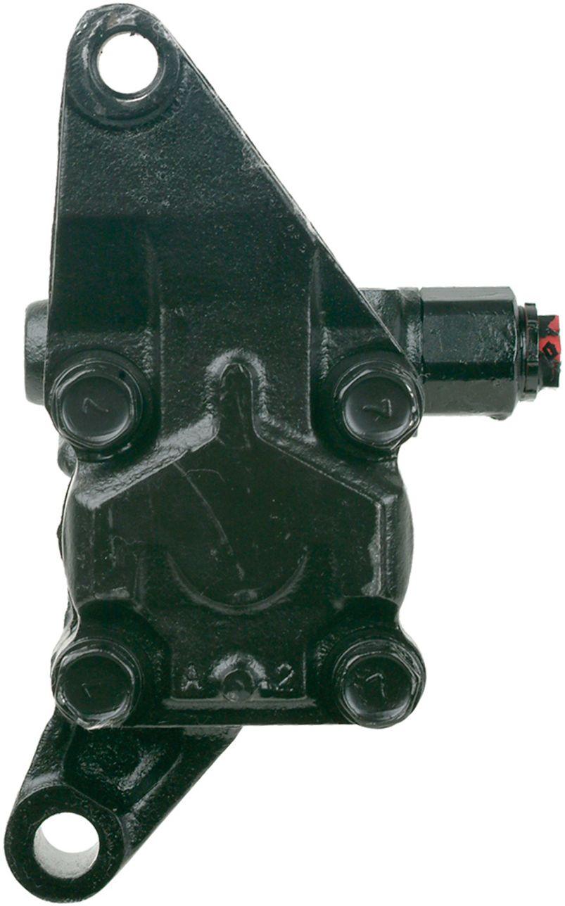 2004 Hyundai Santa Fe Power Steering Pump Fuel Replacement A1 21 5354