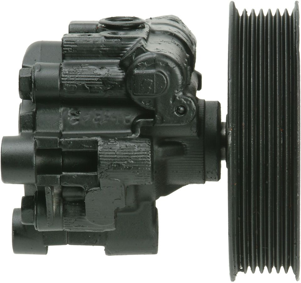 2007 Toyota Sienna Power Steering Pump   AutoPartsKart com