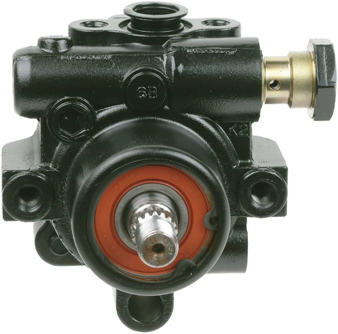 ... 2006 Nissan Murano Power Steering Pump A1 21-5367